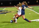 Whaley's goal propels Girls Soccer over Laurel Highlands 1 – 0