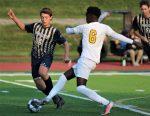 Boys Soccer drops tight match 2-1 against Thomas Jefferson