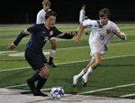 Boys Varsity Soccer falls to Greensburg Salem 1 – 0