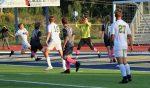 Boys Soccer falls to Belle Vernon 3 – 0