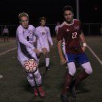 Boys Soccer falls to Laurel Highlands 3 – 1
