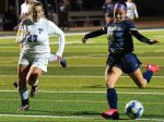 Girls Soccer gets revenge, beats Trinity 2 – 1