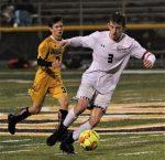 Boys Soccer ends season with win over Greensburg Salem 7 – 0