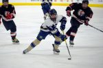 Hockey dominates Elizabeth Forward in season opener