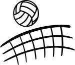 Middle School Volleyball begins next week!