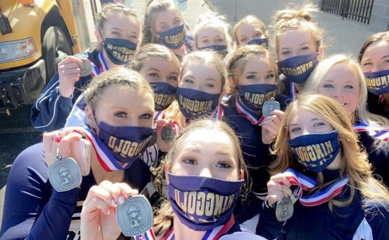 WPIAL Competitive Spirit Championships