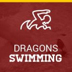 Dragons Swim Team Shows Personal and School Records Who is Boss This Season