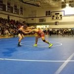 Six Wrestlers Are Attending the Regional Tournament