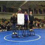 DSA Wrestler Wins 3A State Title – Two Time State Champion!
