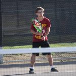 The DSA Boy's Tennis Team Finishes the Year with Their Best Season Since 2014