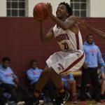 DSA Boy's Basketball 12.13.18