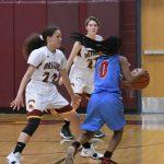 DSA Girl's Basketball 12.13.18
