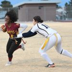 Flag Football Heads to the Championship After 32-12 Win Over Chaparral