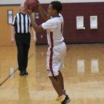 Boy's Basketball 1.10.19
