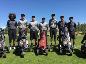 DSA Golf 2019