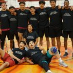 Boy's Volleyball Shuts Down Sunrise to Secure Conference Title