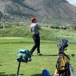 Men's Golf 5.14.2019