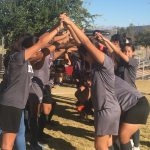 Del Sol Girl's Soccer Drops Valley Game on Senior Night