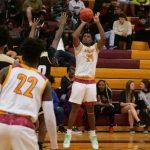 Boy's Basketball 2019 Season