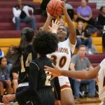 Girl's Basketball 2019 Season