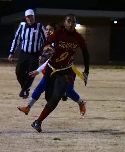 DSA Flag Football