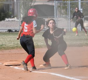 Softball – 2019 Season