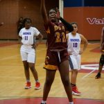 Girl's Basketball vs. Valley - 2020