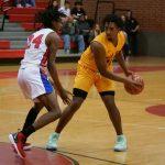 Boy's Basketball vs. Valley - 2020
