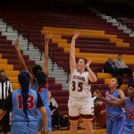 Girl's Basketball 2020