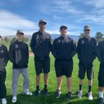 DSA Boy's Golf Takes Second in Mountain Falls Match