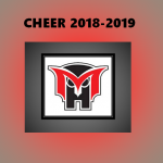 2018-2019 Cheerleading