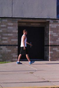 Fall Sport Practices Begin 8-13-14