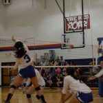 Volleyball to Open Districts at Home