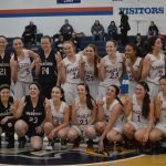 Lady Eagles Take a Share of the MIAC Red Conference