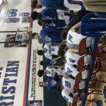 Boys Varsity Basketball beats Merritt Academy 47 – 35
