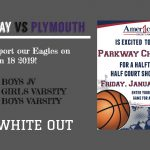 White Out Jan. 18th