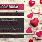 February 1st – Biggie Friday