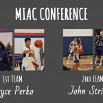 Boys Basketball MIAC Awards