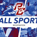 Now Accepting Registration for Fall Sports at Parkway Christian