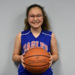 7th/8th Grade Girls Basketball Season Opens Thursday, November 6