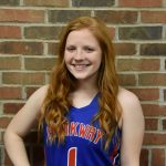 Madelyn Turner named December MIAC Athlete of the Month