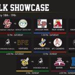 Varsity Boys Basketball to participate in MLK Showcase at Bishop Foley