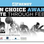Fan Choice Awards Vote Through February 16