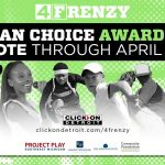 4Frenzy Spring Voting is Open Now