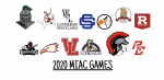 MIAC Games Competitions