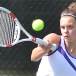 Harris Advances to State Tennis Tournament