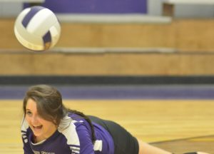 CHS Volleyball v. Bardstown – Aug. 27