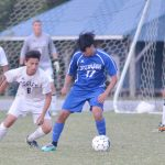 CHS soccer team takes on Warren East