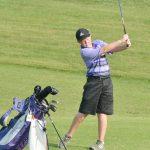 CHS girls' golf team defeats Adair County