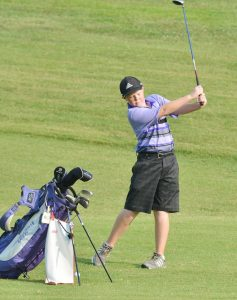 CHS Girls' and Boys' Golf – Thursday, Sept. 3